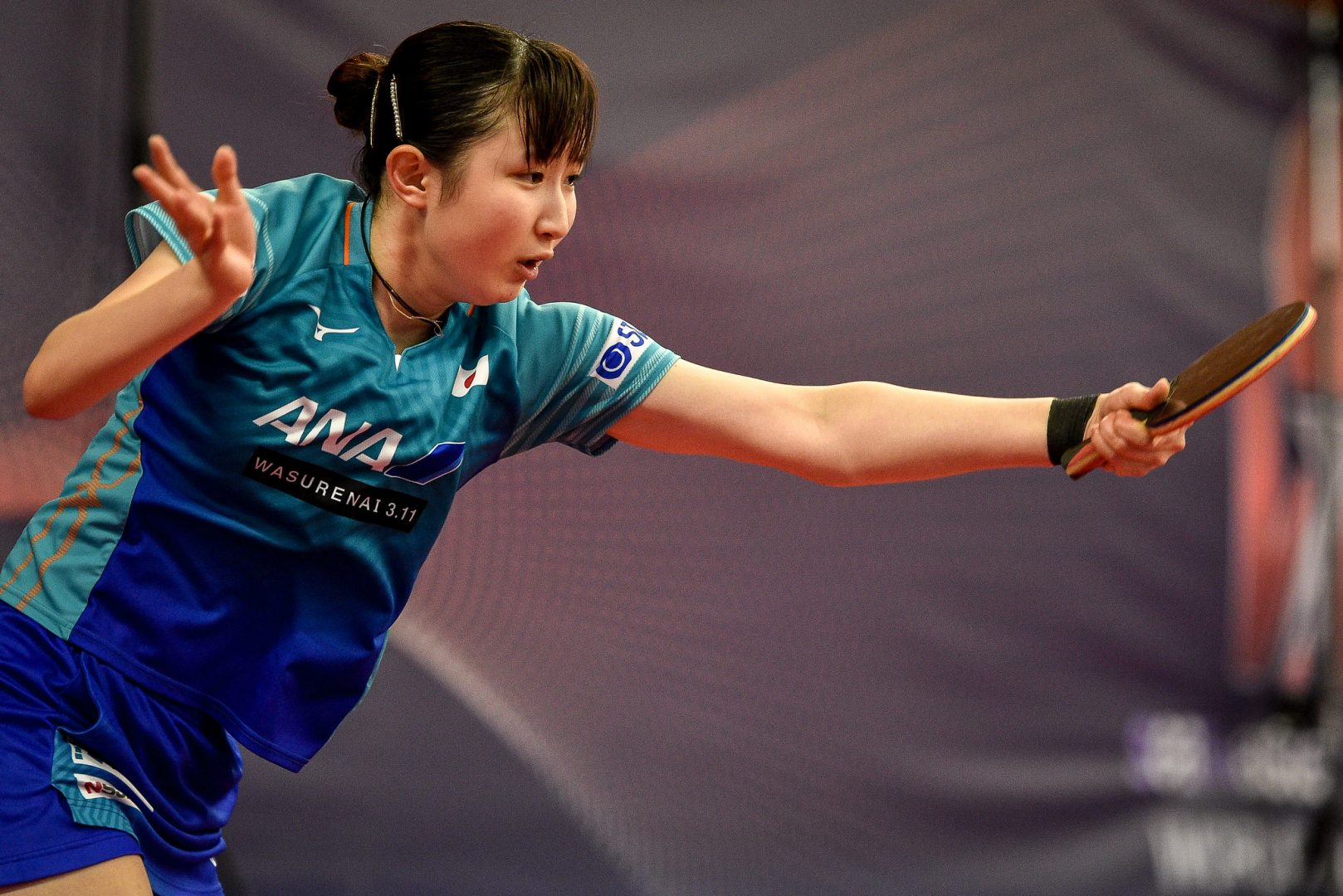 早田ひな、第2シードから優勝狙う<卓球・ベラルーシオープン見どころ>