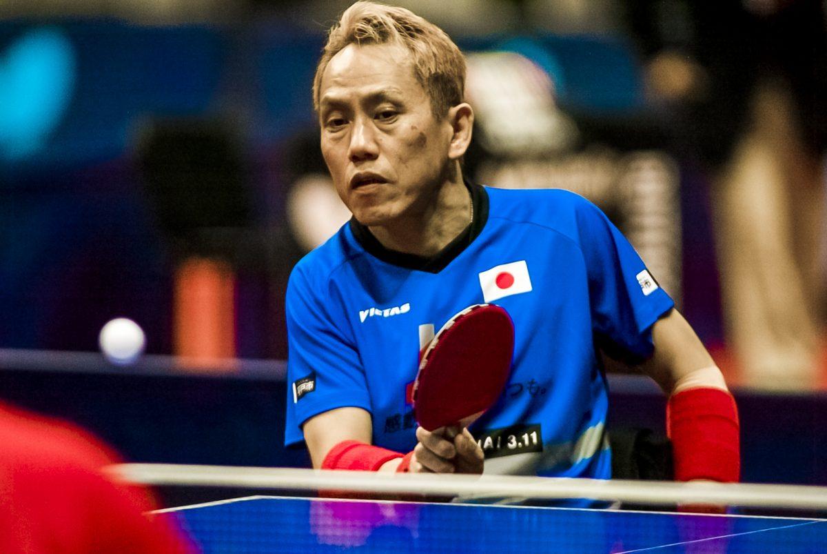 スヴェンソンホールディングス、日本肢体不自由者卓球協会とスポンサー契約更新