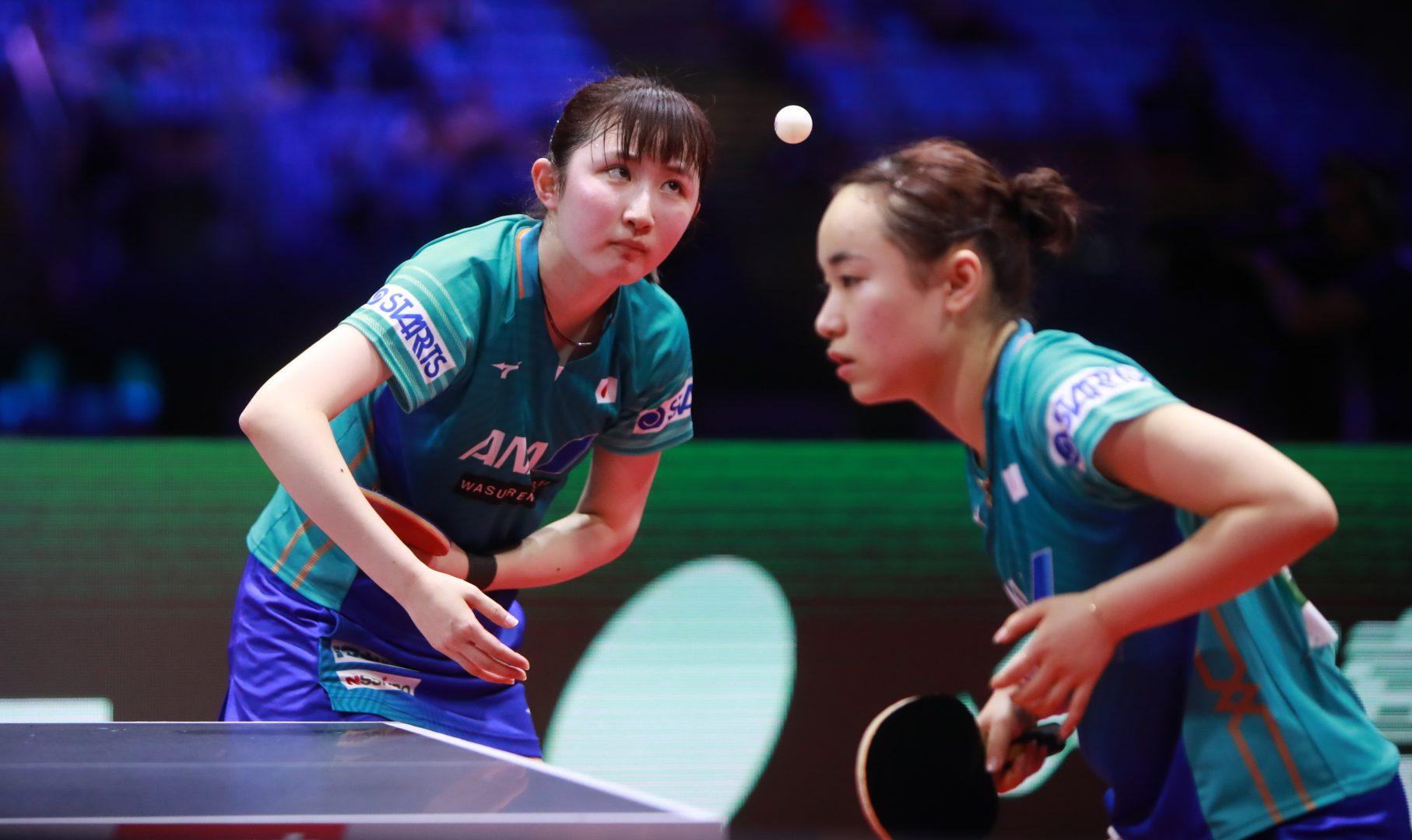 2023年世界卓球開催地はどこに?南アフリカ含む4か国が立候補