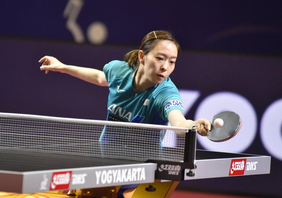 【2019年10月】今月の主要な卓球大会の予定と見どころ