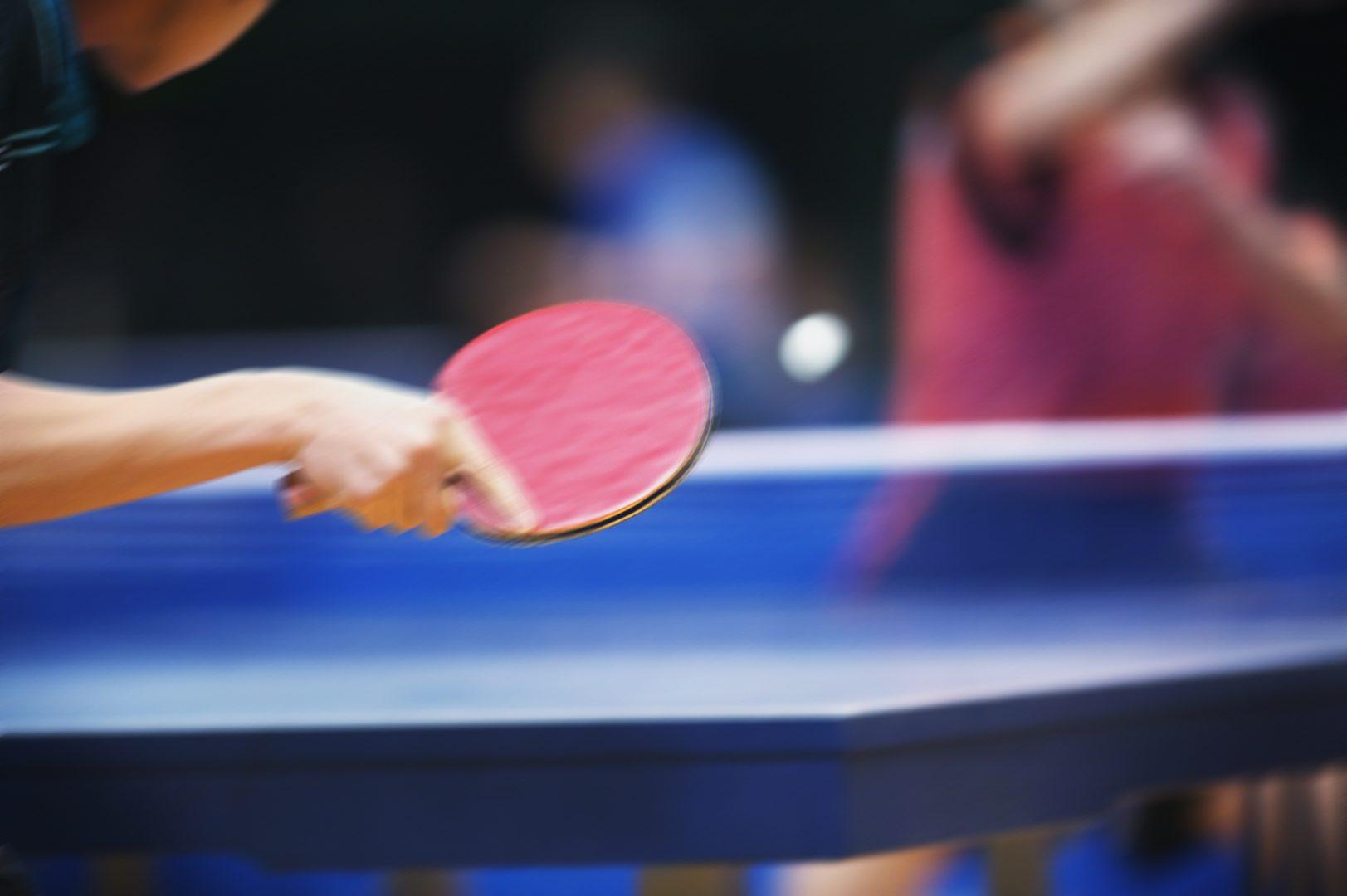 あなたは日本で何番目に卓球が強い?ラボライブの新レーティング大会参戦記