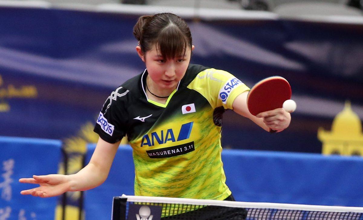 早田ひな、難敵攻略し優勝なるか<卓球・ポーランドオープン シングルス見どころ>
