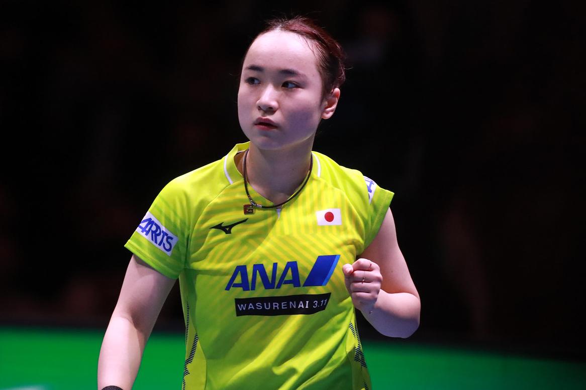 ITTFスターアワード投票開始 伊藤美誠が「女子選手賞」にノミネート