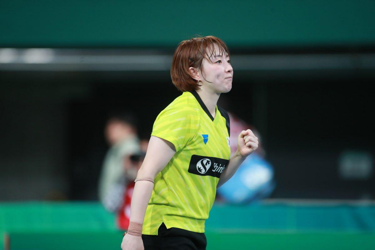 徐孝元(韓国)