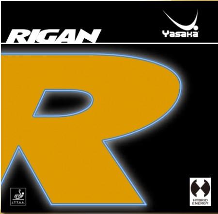 【卓球】ヤサカのライガンをレビュー 圧倒的安定感&高コスパの万能ラバー