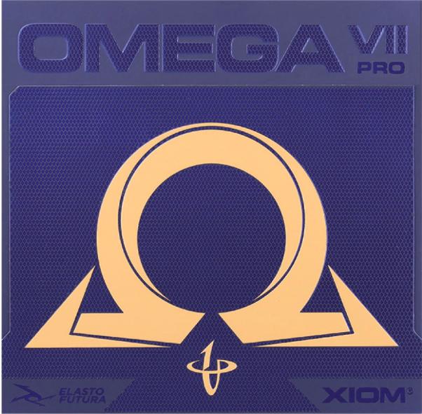 オメガ7プロは回転性能を高めた卓球ラバー トップ選手仕様ラバーの魅力に迫る