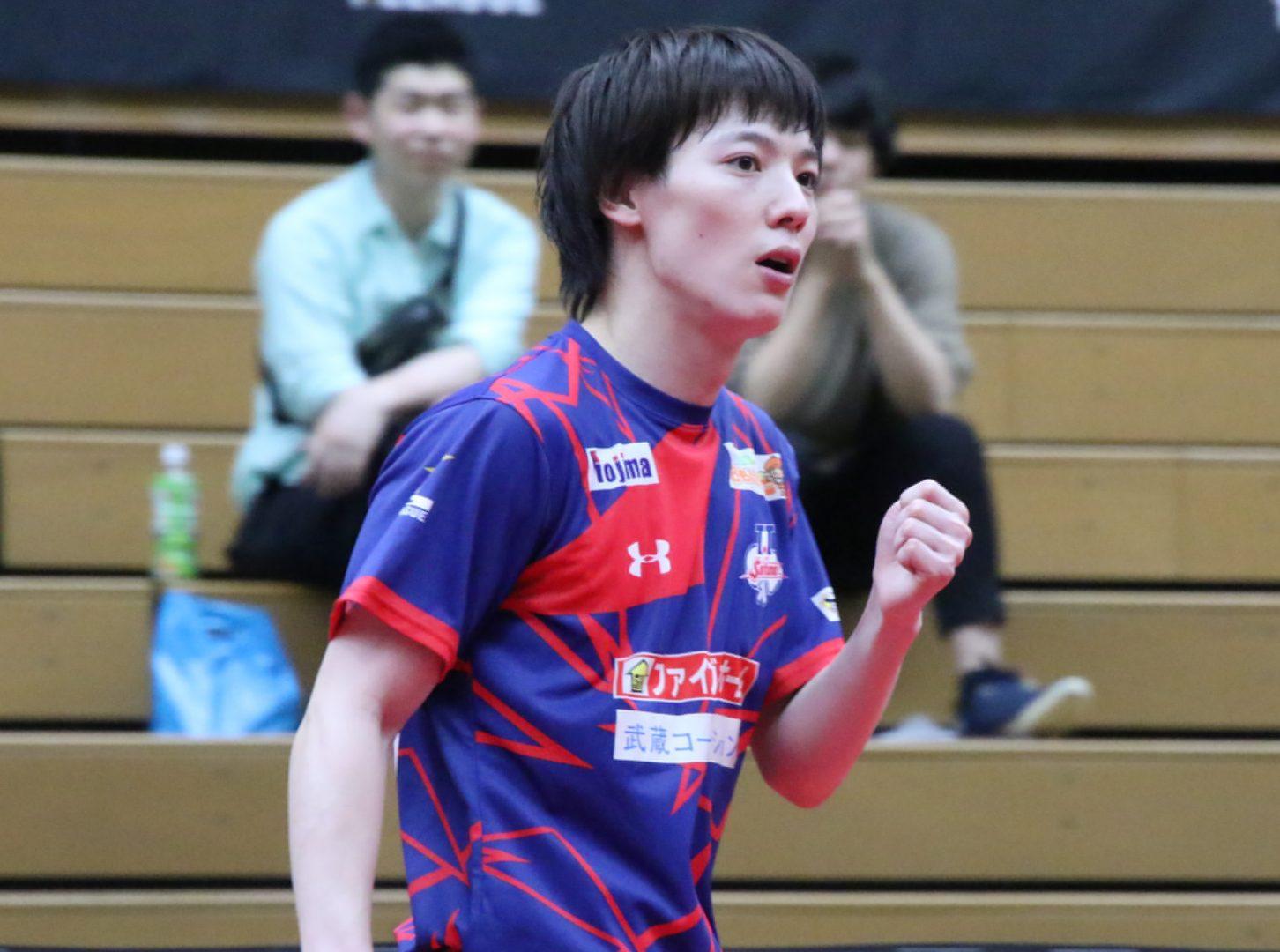 松平健太、国際大会から引退発表 Tリーグ誕生による卓球選手の新キャリア