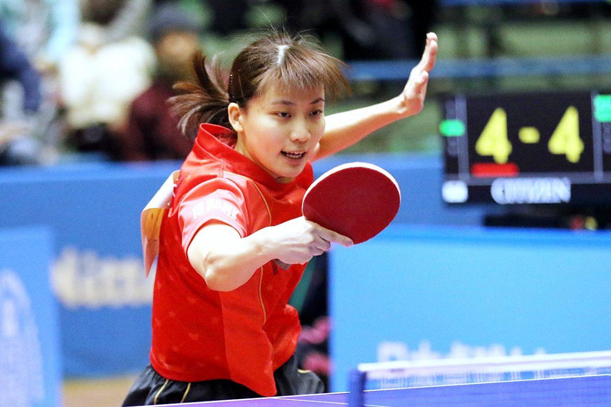 日本リーガー多数参戦 表彰台独占なるか<卓球・USオープン見どころ>