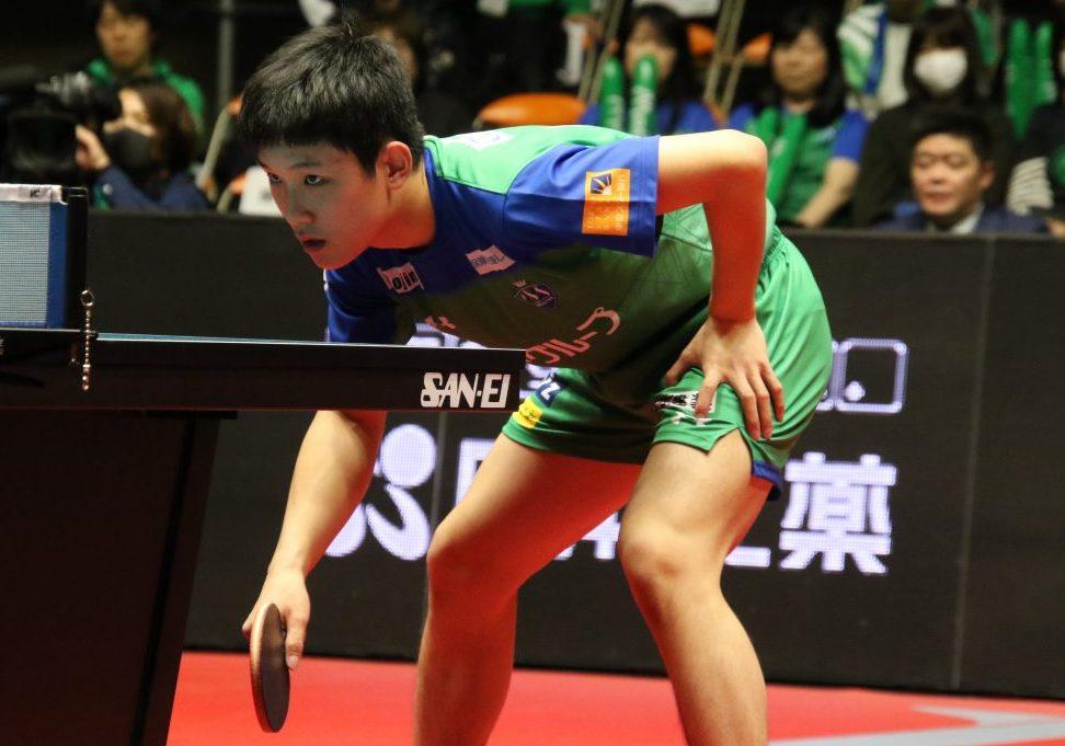 【今週の日本の卓球】2020年Tリーグ開始 五輪代表選手らが躍動