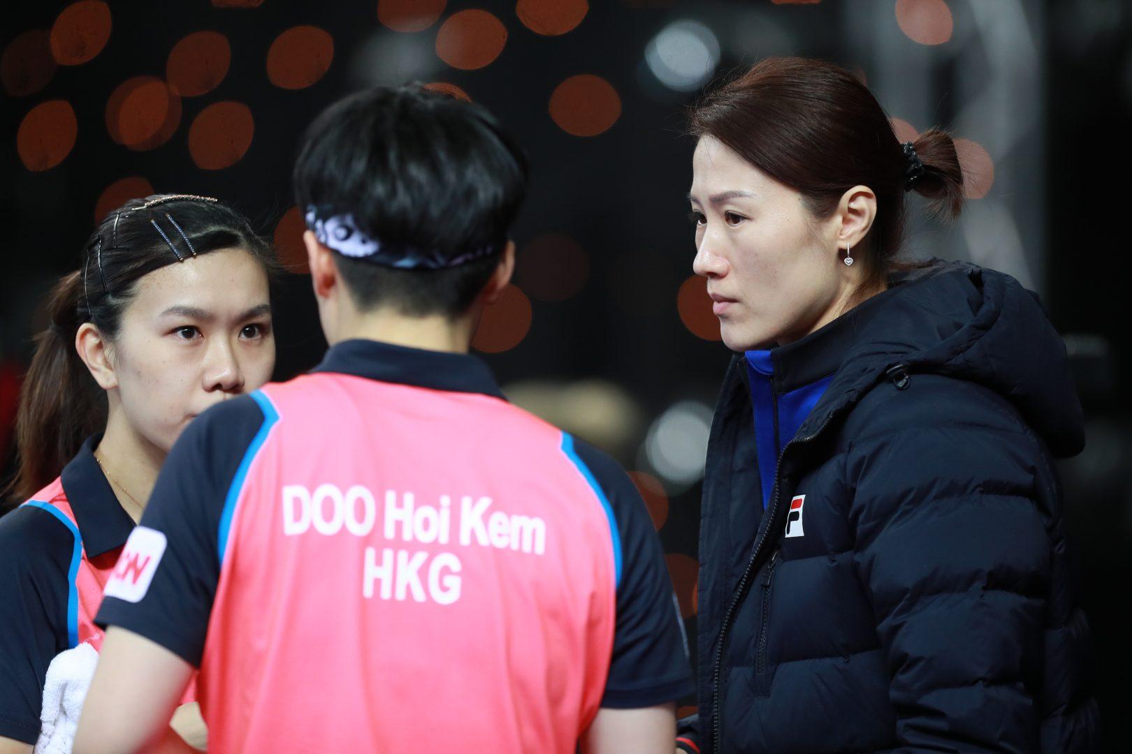 【卓球】中国2軍から中国越えへ Tリーグにも積極参戦、香港女子|東京五輪ライバル国特集