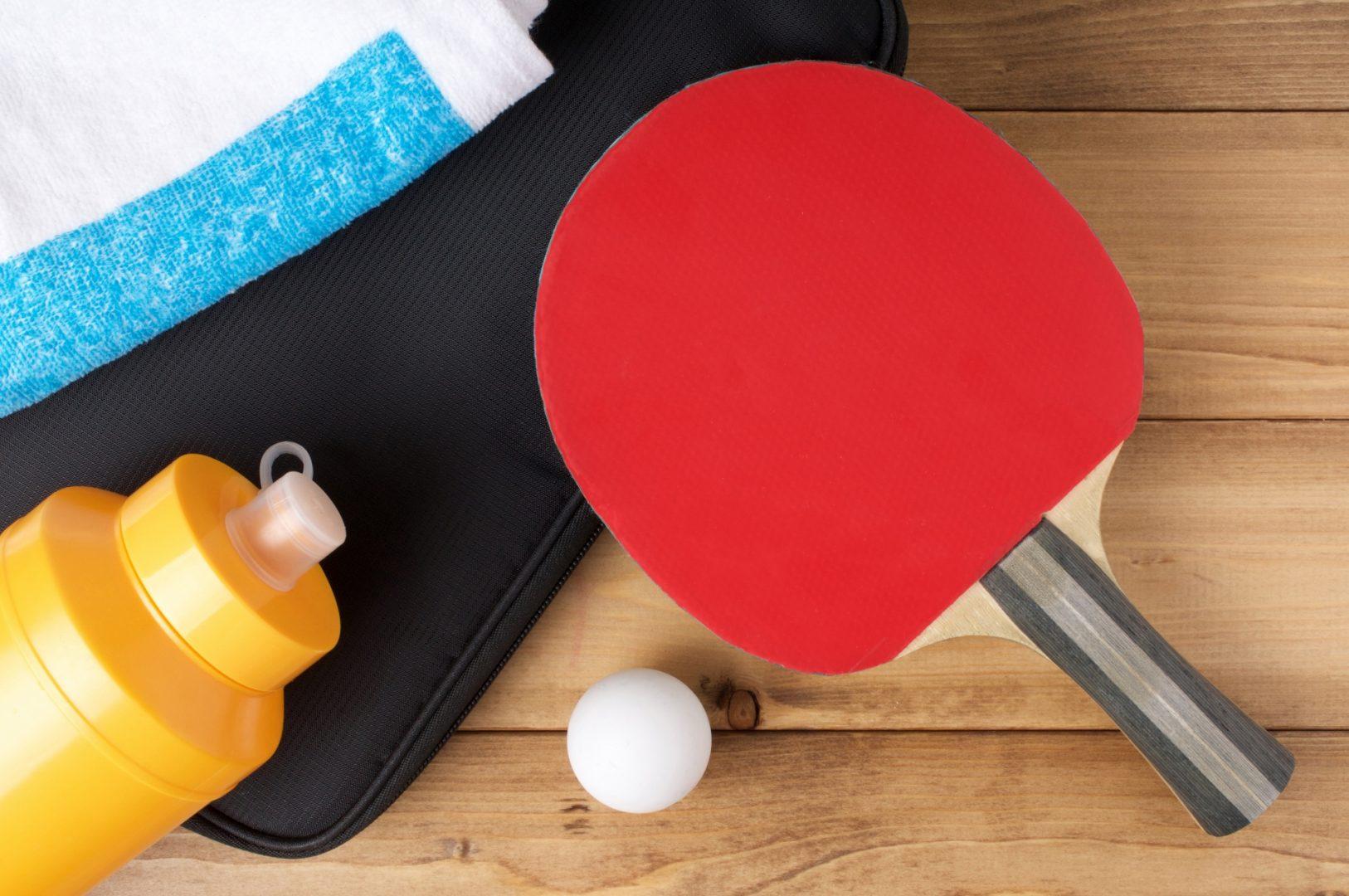 室内競技・卓球が「雨に悩まされる」理由とは