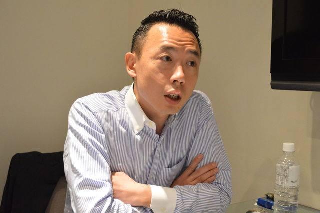 早川周作氏