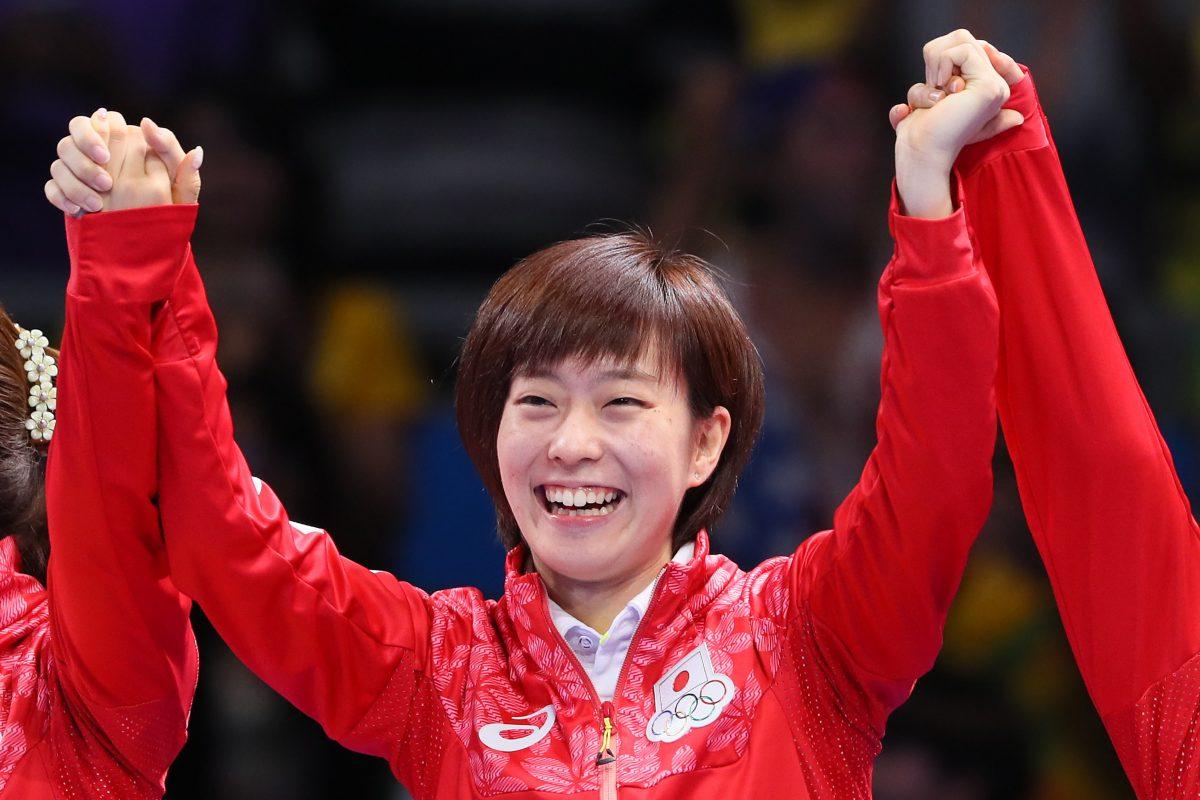 2大会連続メダル獲得 集大成の東京五輪へ|五輪代表活躍プレイバック・石川佳純編