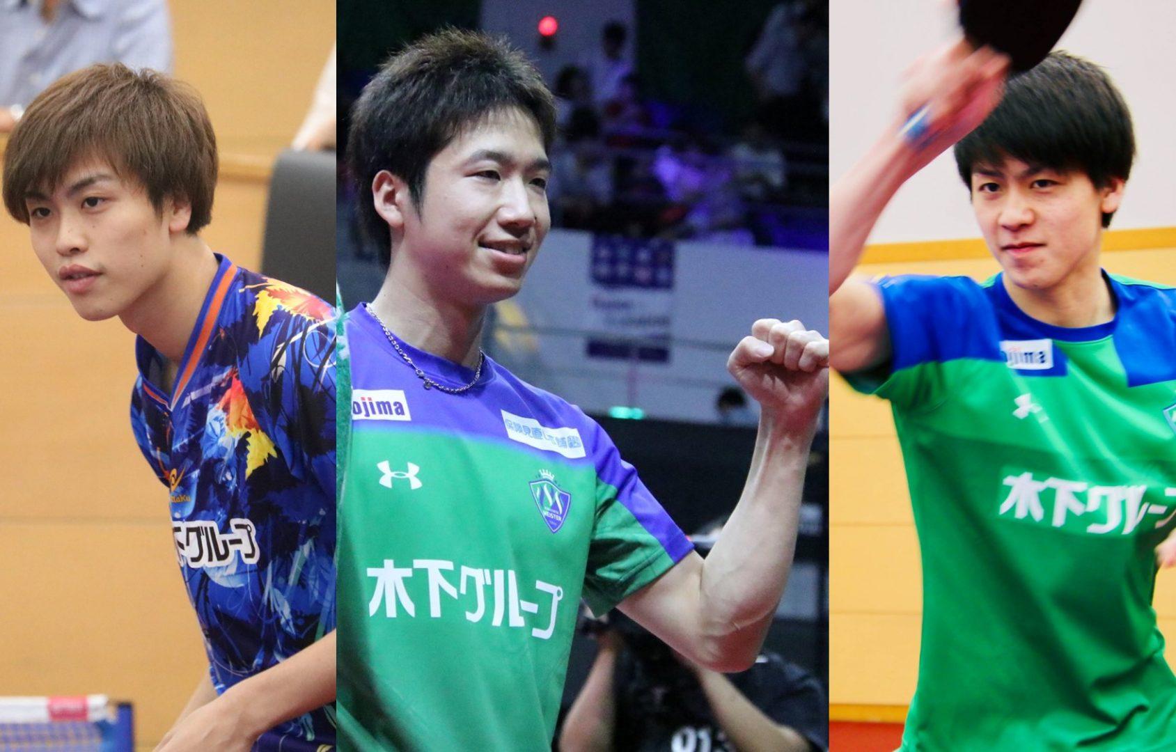 あなたに勇気を与える卓球選手の名言 #4 水谷隼、田添兄弟編