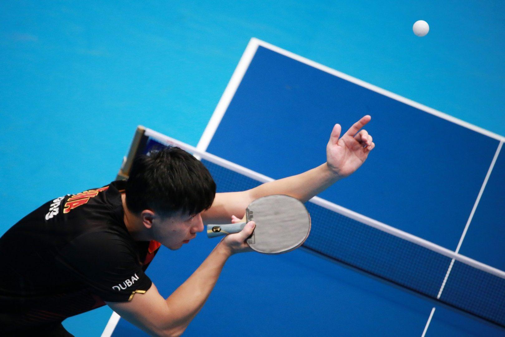 「卓球が上手い」と「卓球が強い」はどう違う?|頭で勝つ!卓球戦術