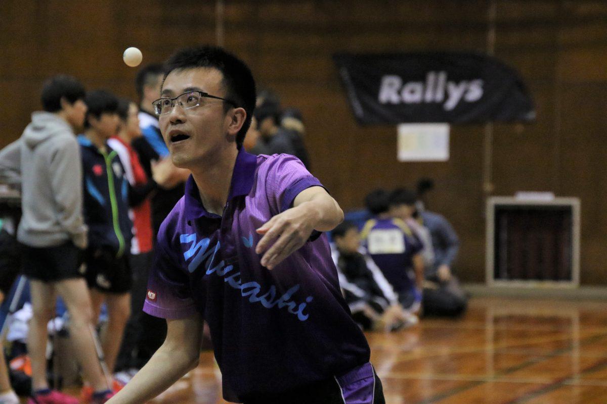 白熱の攻防で2回目の大阪開催も大盛況!ラリーズ卓球選手権大会が終了!