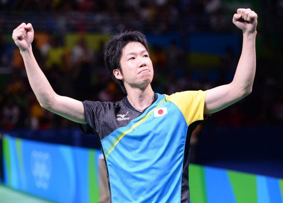 ロンドン、リオは団体戦無敗 東京で悲願の金メダルへ|五輪代表活躍プレイバック・水谷隼編