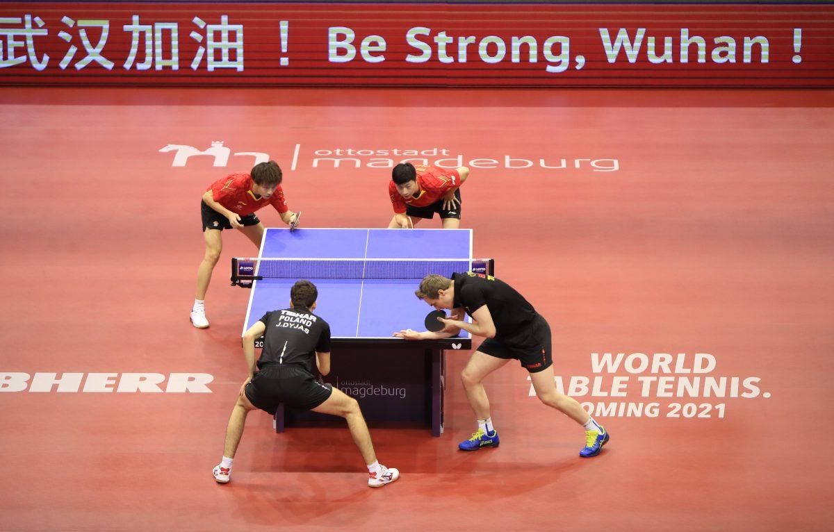 ITTFが新型コロナウイルスへの声明発表 石川、平野も武漢へ応援メッセージ