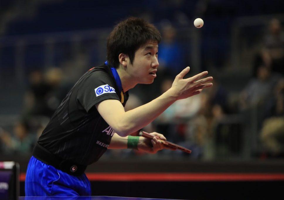 【2020年2月】今月の主要な卓球大会の予定と見どころ