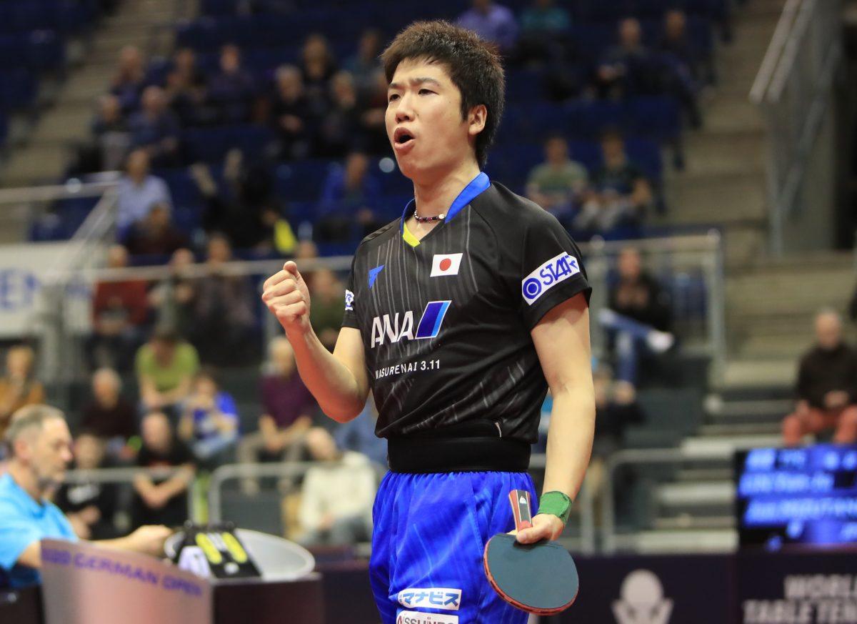 【卓球】オリンピックチームランキング(2月発表)|東京五輪団体戦の熾烈なシード争い