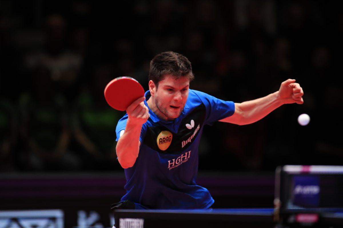 新ランキング制度開始で大幅変動あり オフチャロフが初の1位に | 卓球男子世界ランキング(2018年1月最新発表) |