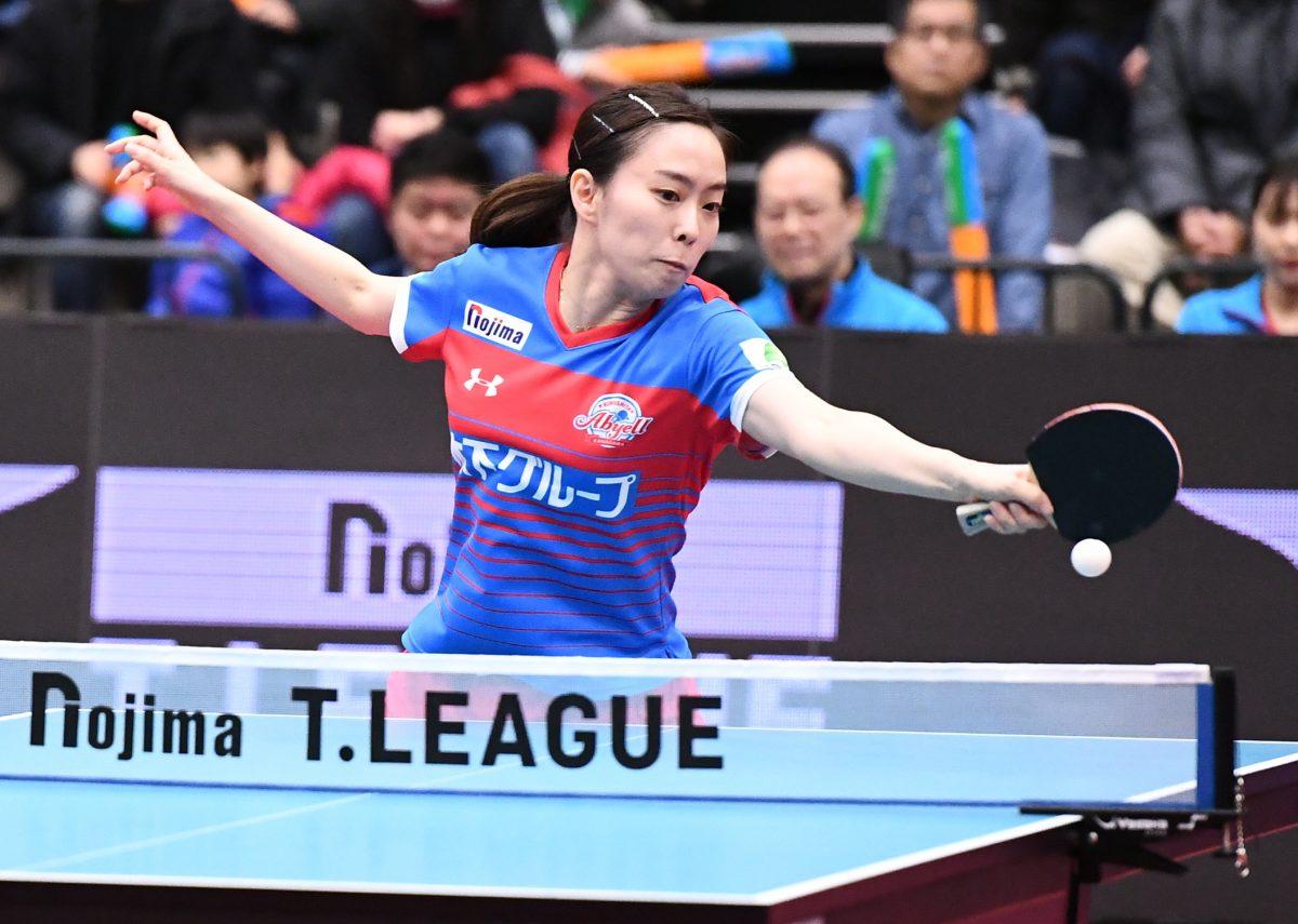 【今週の日本の卓球】熾烈なプレーオフ進出争いのTリーグ スペインOPは橋本優勝