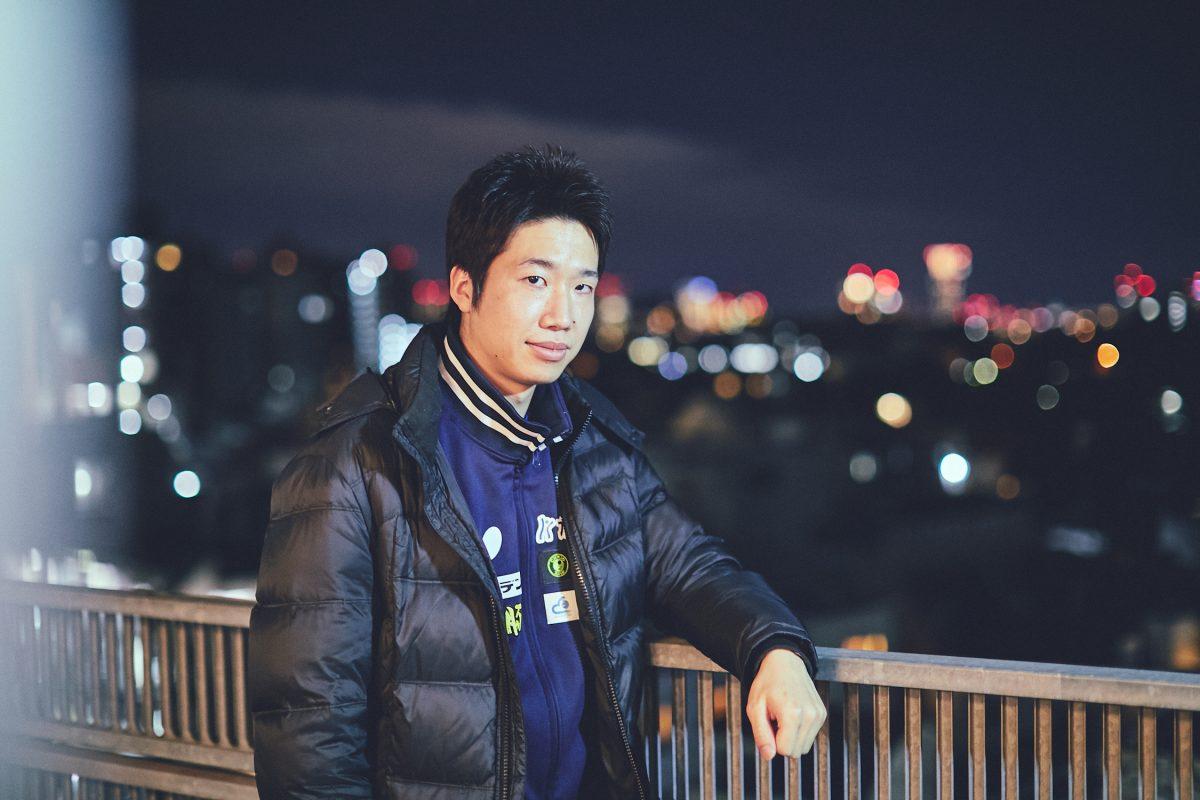 水谷隼に襲いかかる逆境 東京五輪「メダルの確率は…」