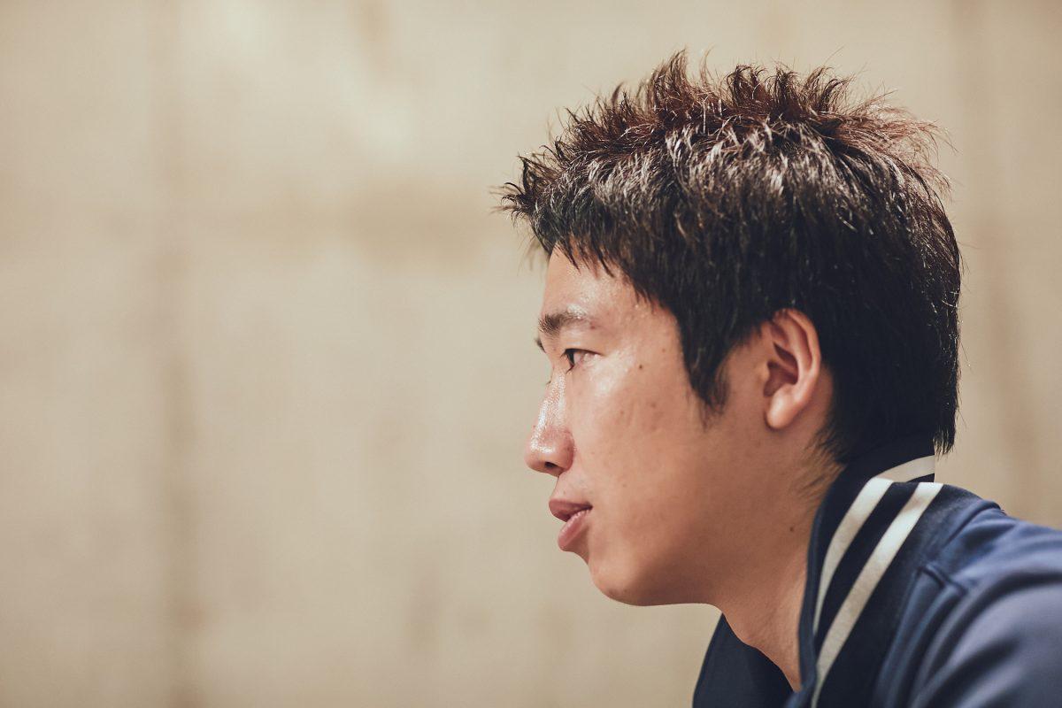 写真:水谷隼/撮影:伊藤圭