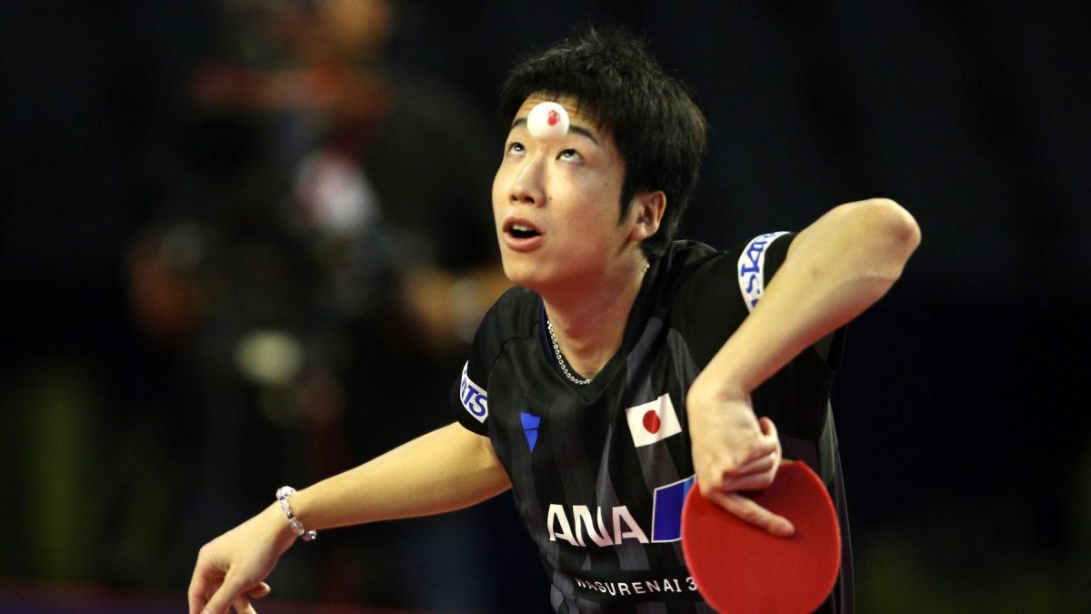 往年の名選手から水谷隼ら現役選手まで 21世紀の卓球男子ドリームチームは?