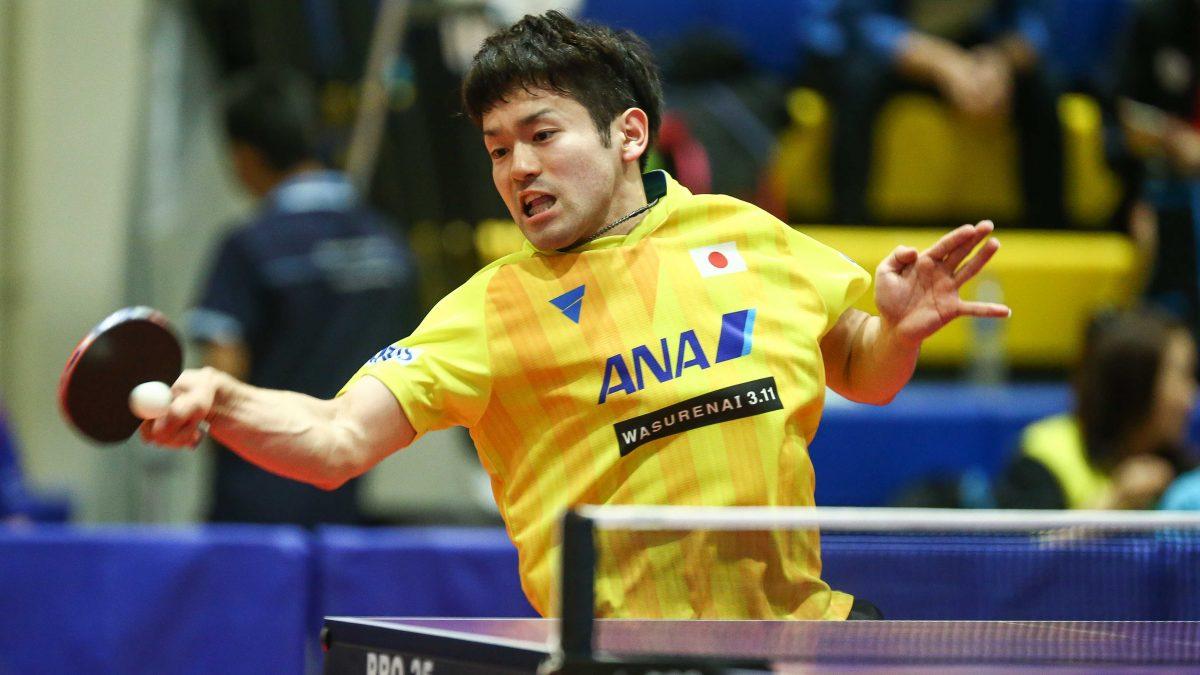 全日本複Vの及川ら登場 日本勢優勝なるか<卓球・ポーランドオープン見どころ>