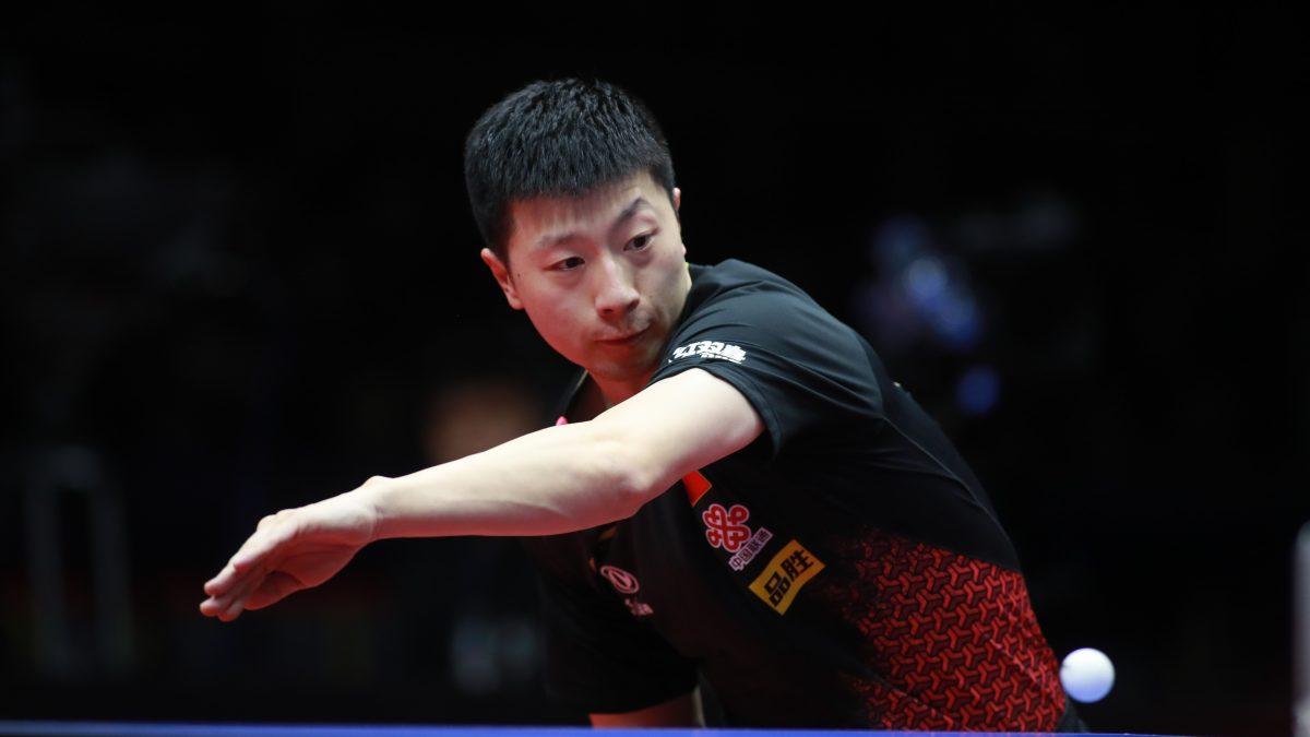 【卓球】馬龍ら中国選手、カタールOP賞金の寄付発表 新型肺炎に苦しむ武漢支援