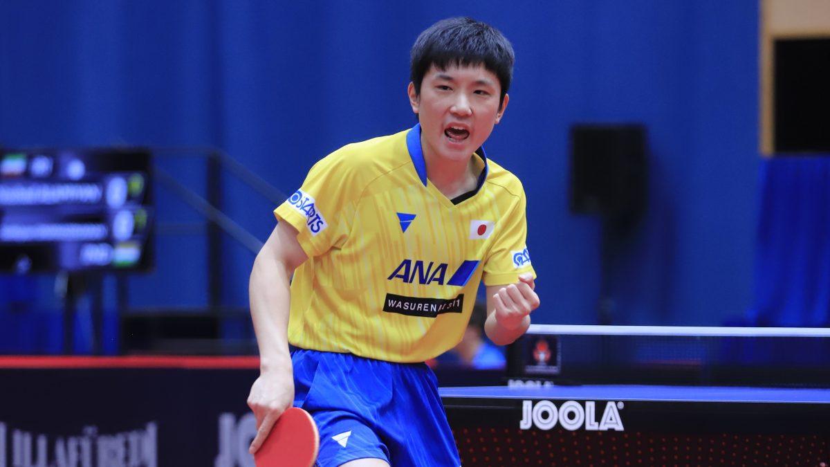 「卓球アスリートの低年齢化」は本当?全日本シングルスの結果から考える