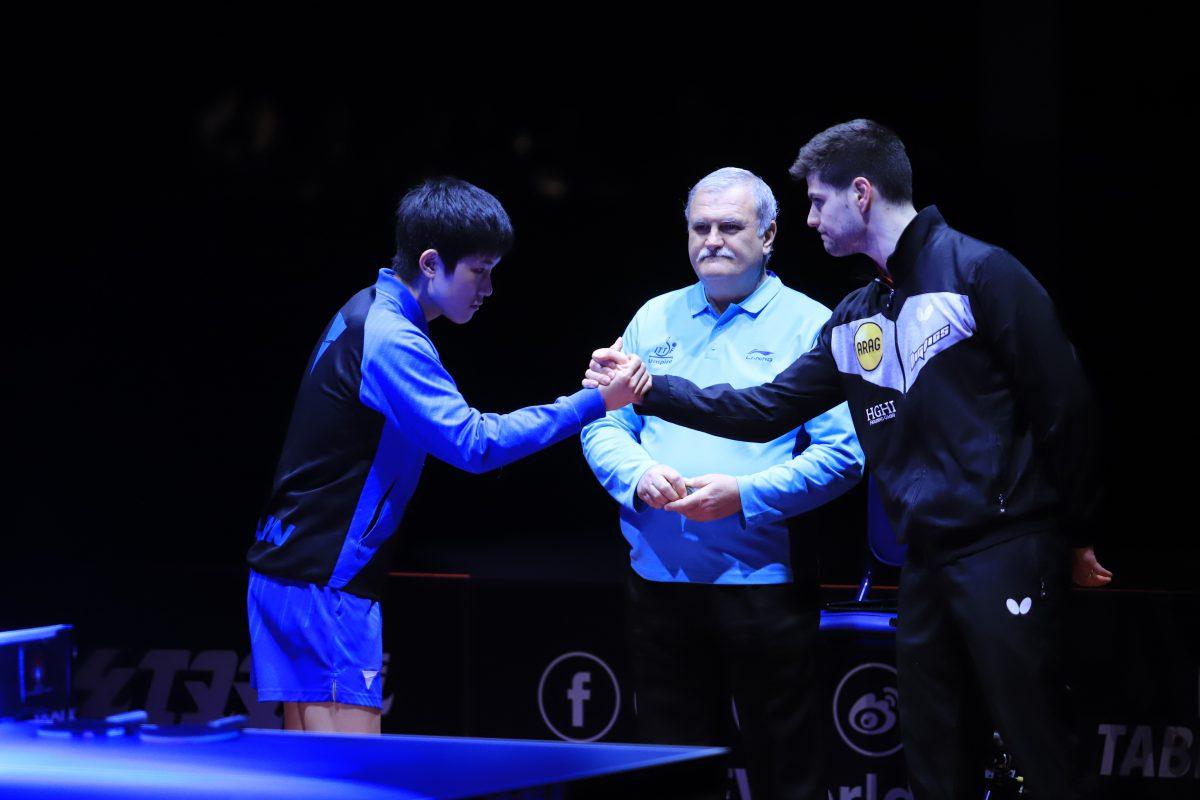 【卓球】オリンピックチームランキング(3月発表)|東京五輪団体戦の熾烈なシード争い