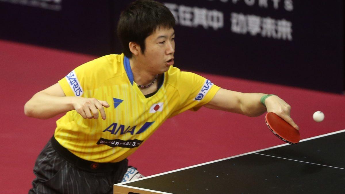 日本卓球協会、五輪代表6選手の内定維持を承認 男女監督の任期も延長