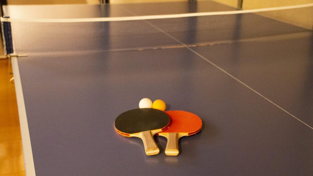 国際卓球連盟、4月末までの国際大会の中止を発表