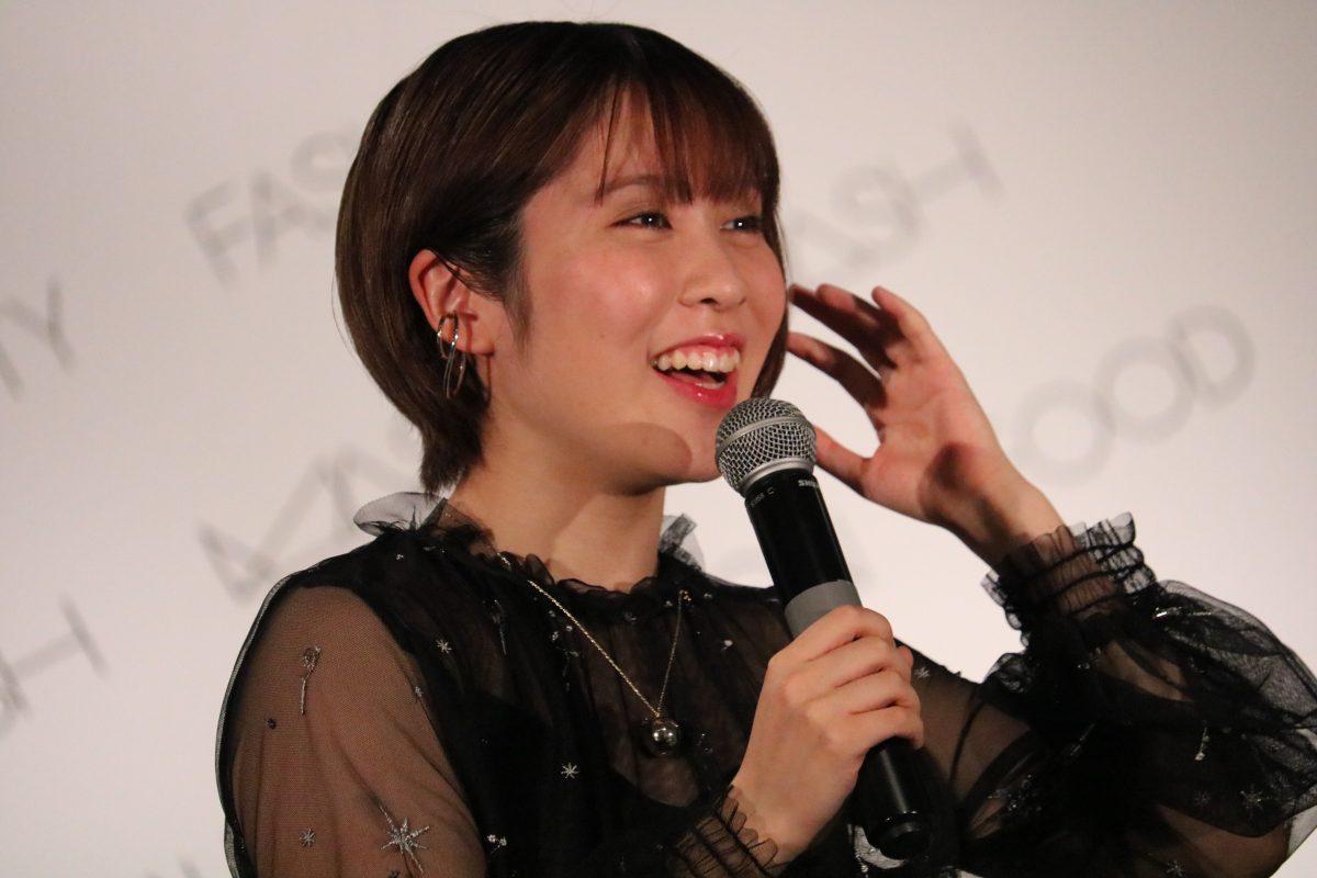 平野美宇のオフショットに「可愛くて素敵」とファンも感激