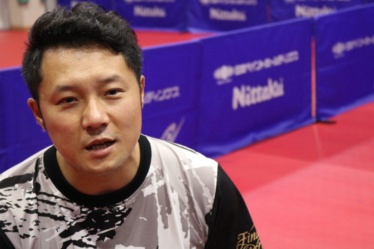 日本ペイントマレッツ、卓球ロスの愛好家へ「ミニ卓球講座」開催