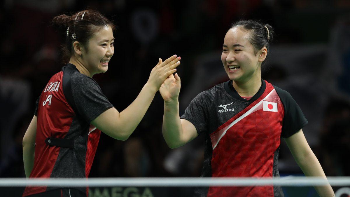福原愛、平野早矢香、伊藤美誠…あなたが選ぶ21世紀の卓球女子ドリームチームは?