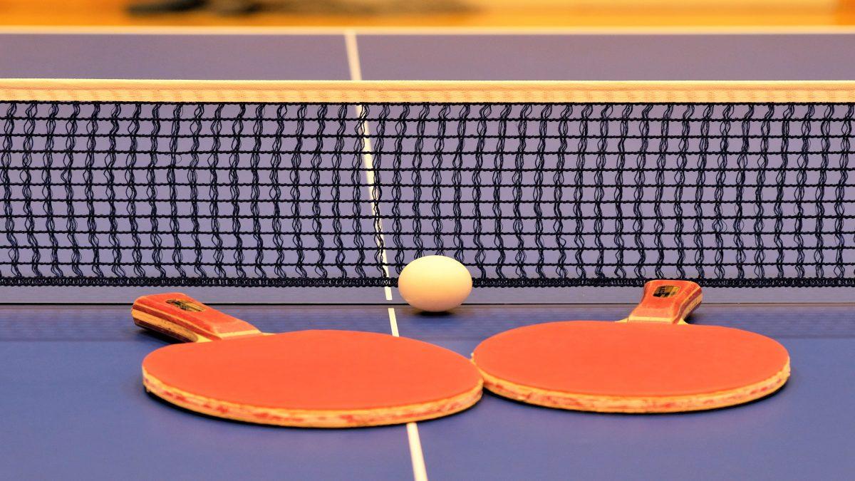 卓球デビューに必須な用具一覧をご紹介!小学生から大人まで初心者必見!