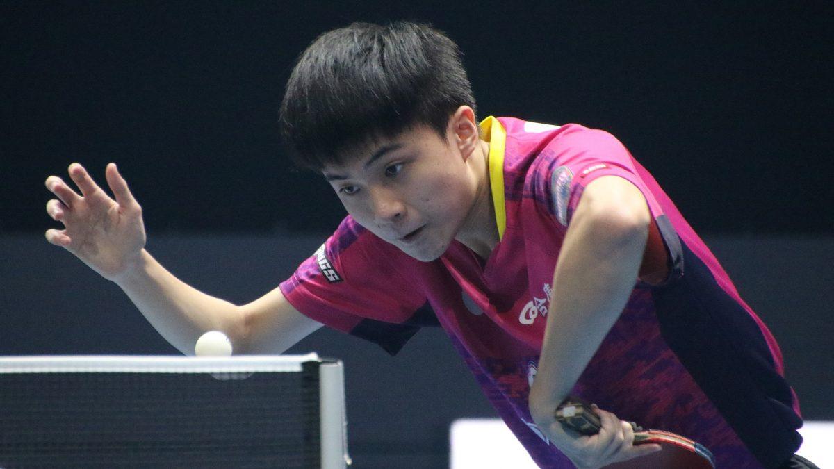 東京五輪は1年延期も…卓球選手は1年間で劇的に伸びる