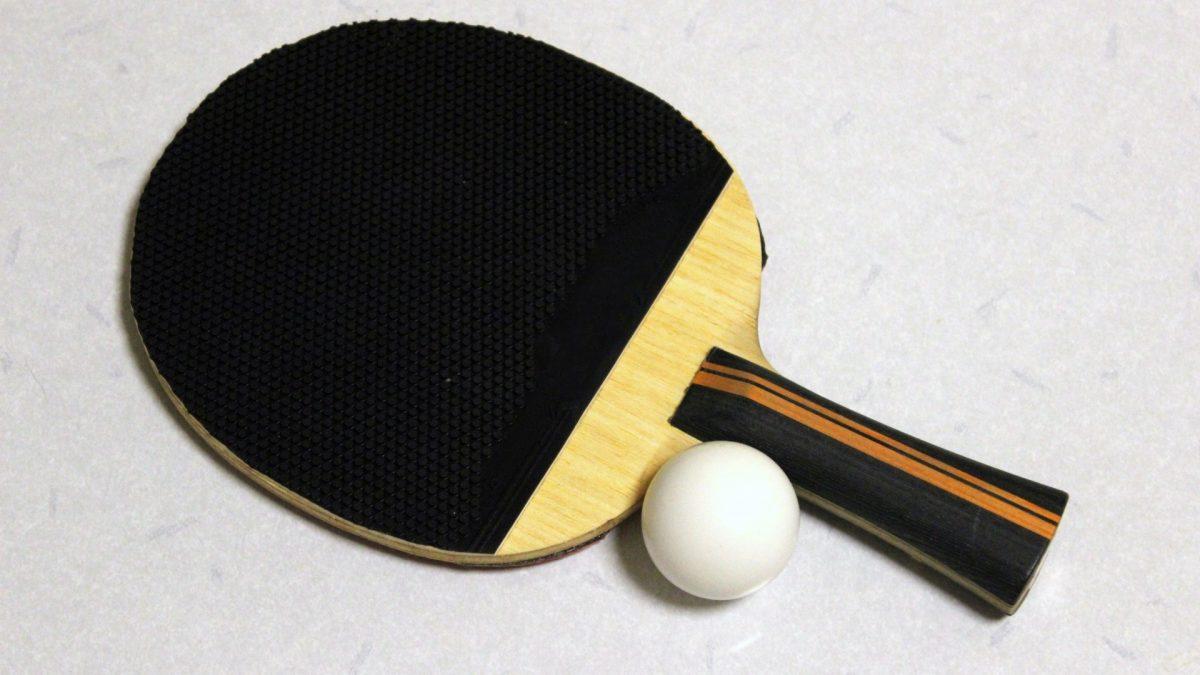 【頭で勝つ!卓球戦術】シェークバック表への対策~戦型別攻略法~