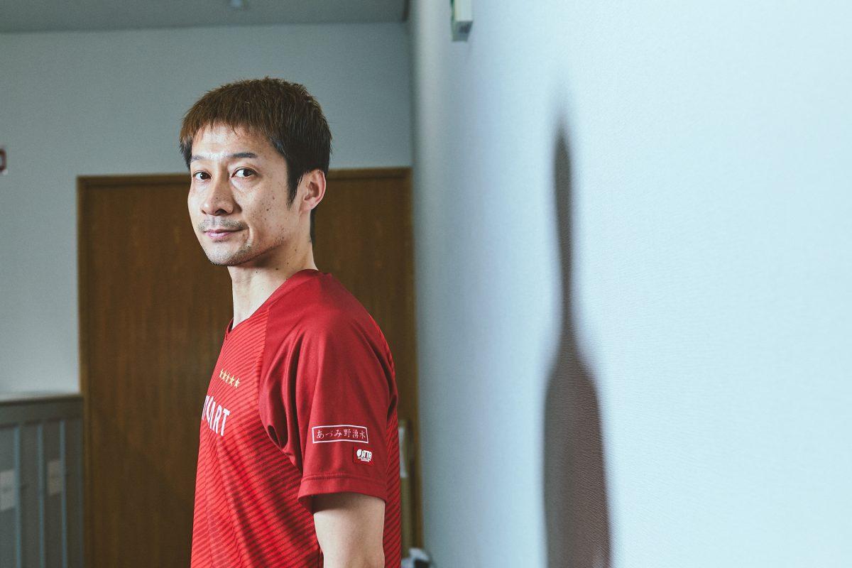 写真:吉田海偉/撮影:伊藤圭
