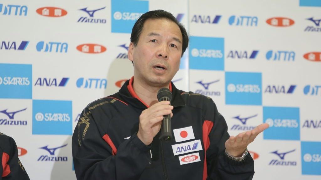【予告】宮﨑義仁強化本部長に聞く、いま卓球ファンが気になる3つのこと