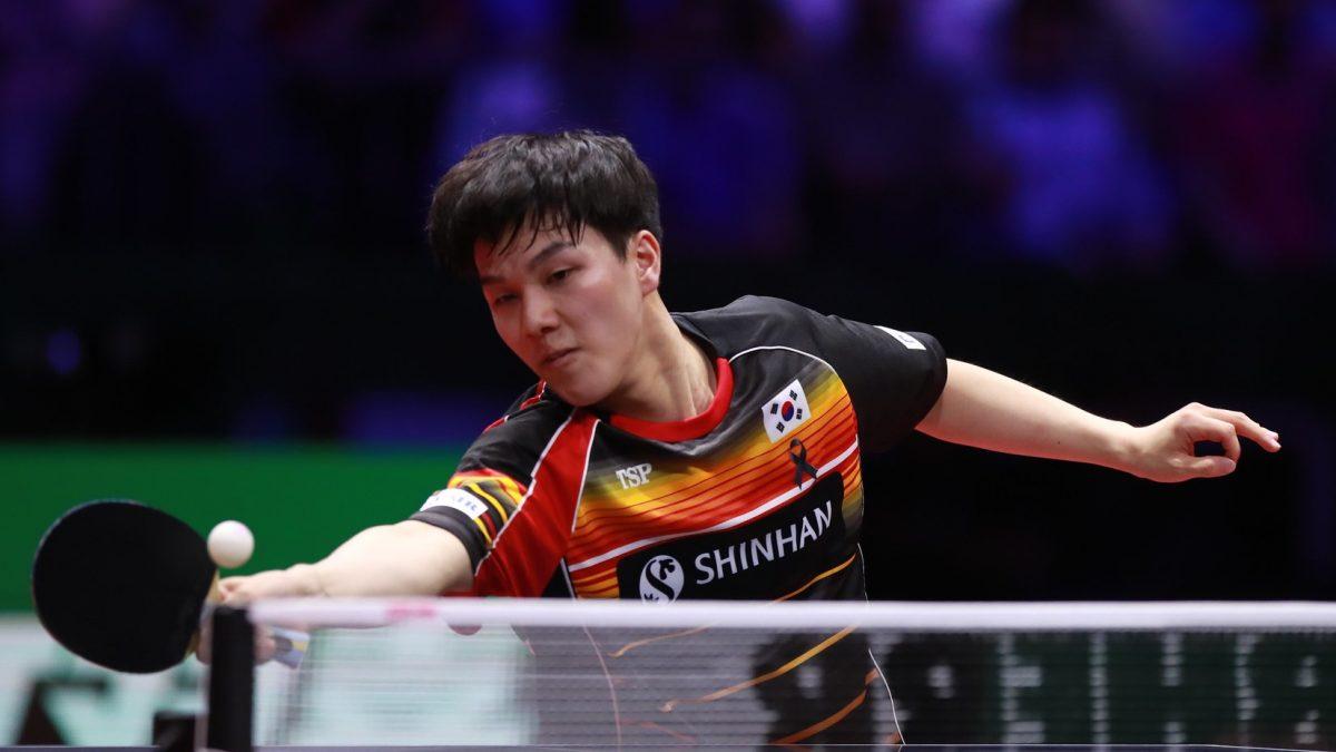 【今日は何の日?】世界卓球2019開幕 張本下し3位の韓国・安宰賢の船出