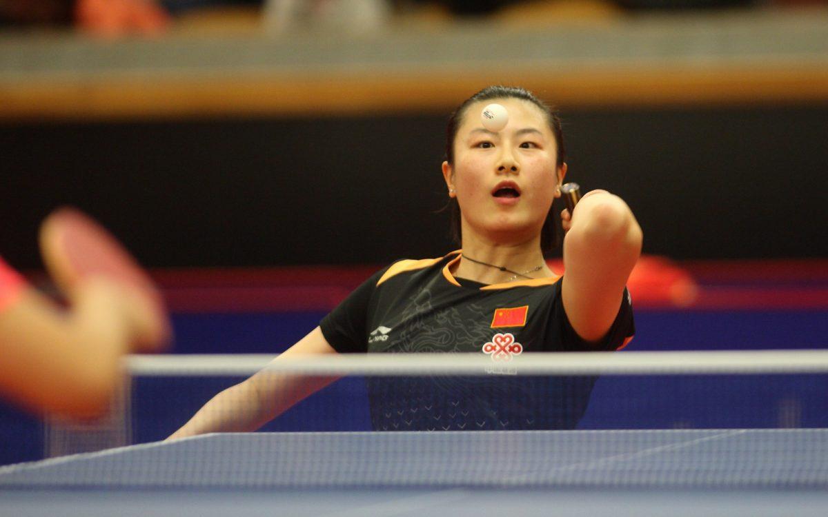 「この機にサービスを練習しよう」ITTFが世界のサービス巧者たちを紹介