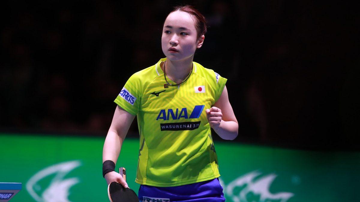 卓球世界ランキング最新版、4月中旬ごろに発表予定 伊藤美誠は日本勢初の2位へ