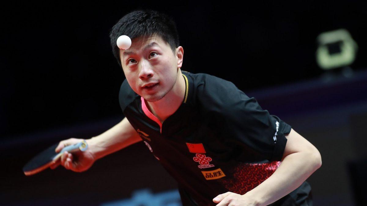 卓球男子ドリームチームをITTFが発表 絶対王者・馬龍ら5名が選出