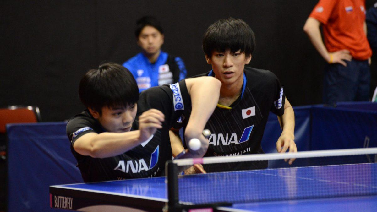 【今週の日本の卓球】ナショナルチーム選手が発表 Tリーグ契約選手続々決定