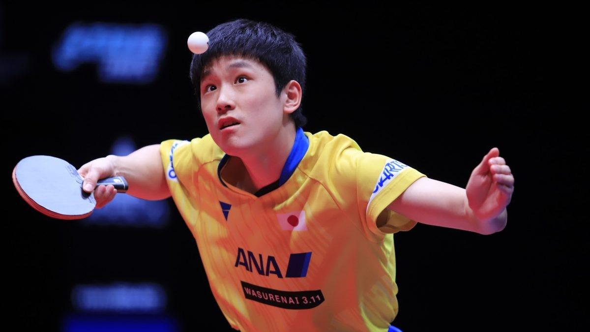 卓球男女日本代表、22日から合宿再開へ ダブルス練習は当面見合わせ