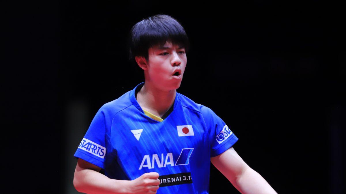 関東の大学に進学した新人選手 全日本王者・宇田幸矢は明治大へ